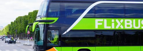Flixbus : une passagère frappée par un chauffeur puis laissée sur l'aire d'autoroute