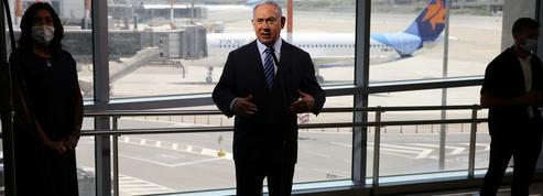 Israël prévoit des vols directs avec les Émirats, survolant l'Arabie saoudite