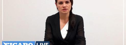 Biélorussie: l'opposante Tikhanovskaïa se dit prête à devenir le «leader national»