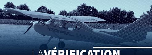 Les avions publicitaires vont-ils disparaître des plages comme le veut la Convention citoyenne ?