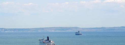 Quarantaine britannique: Brittany Ferries suspend des traversées