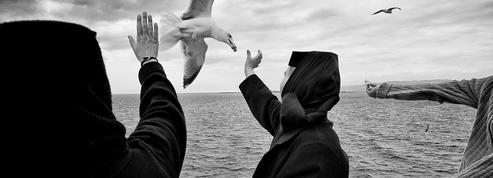 Dans l'objectif du photographe Laurent Fabre