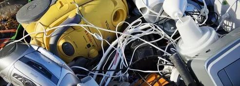 Les déchets électroniques, un danger encore trop souvent ignoré
