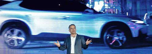 General Motors annonce des véhicules 5G, pour la Chine