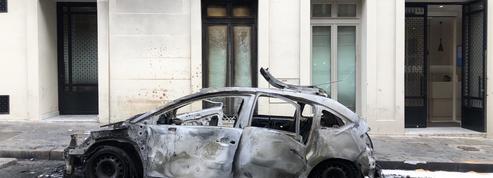 148 personnes interpellées à Paris après la défaite du PSG en finale de la Ligue des champions