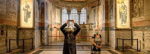 «C'est l'équivalent d'une destruction» : en Turquie, l'église Saint-Sauveur-in-Chora reconvertit en mosquée