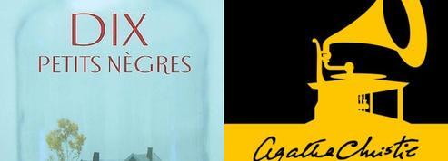 Dix petits nègres d'Agatha Christie débaptisé