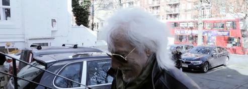 À Abbey Road avec Hugues Aufray, dans les coulisses de son nouvel album