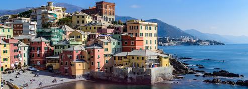 Cinq bonnes raisons de découvrir Gênes, la superbe cité ligure