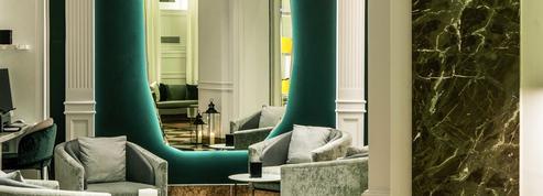 L'hôtel Sofitel Roma Villa Borghese, l'avis d'expert du Figaro