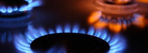 Gaz: les tarifs réglementés augmentent de 0,6% en septembre