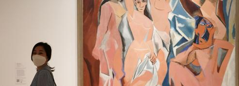 Les New-Yorkais redécouvrent le MoMA, dans un calme inédit
