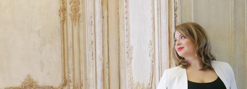 Suivez en direct le concert de Marie Perbost et l'ensemble Caravaggio au festival de Sablé