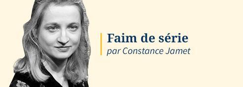 «Faim de série» N°22 : La Garçonne ,Laura Smet sans contrefaçon