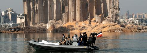 Explosion au Liban : les pertes pourraient s'élever à plus de 8 milliards de dollars