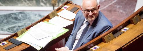 La réforme des retraites «se fera avant la fin du quinquennat», assure Laurent Pietraszewski
