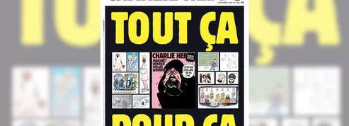 Charlie Hebdo : le CFCM appelle à «ignorer» les caricatures republiées de Mahomet