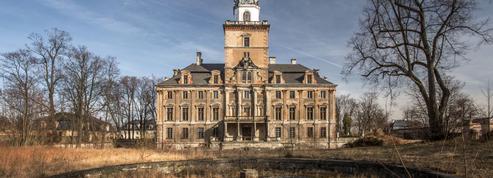 Un manuscrit retrouvé mènerait sur la piste d'un colossal trésor nazi enfoui sous un château polonais