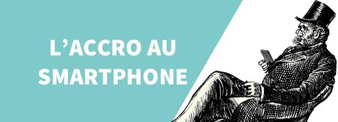 «Les gens qui comptent au bureau» #24 : L'accro au smartphone !