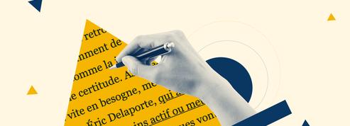 La Lettre du Figaro du 2 septembre 2020