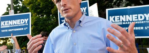 Primaires démocrates: défaite historique d'un Kennedy dans le Massachusetts
