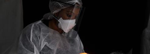 EN DIRECT - Coronavirus : plus de 7000 nouveaux cas en 24 heures