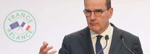 Présentation du plan de relance : Jean Castex appelle à la «mobilisation de tous»