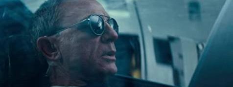 Mourir peut attendre ,James Bond dans une bande-annonce aussi inédite qu'excitante