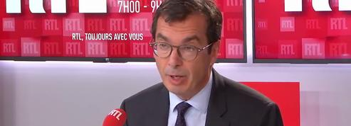 Grève SNCF du 17 septembre : «On s'en serait passé», estime Jean-Pierre Farandou