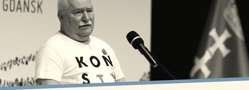 Lech Walesa: «Toute l'Europe doit aider Minsk dans son combat pour la liberté»