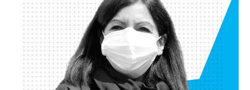 Covid-19 : les Parisiens portent-ils bien le masque ? Nous avons compté