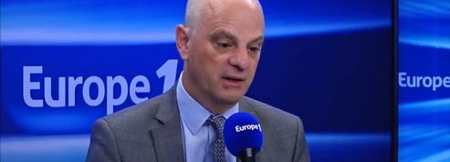 Jean-Michel Blanquer «préfère» ne pas utiliser le mot «ensauvagement»