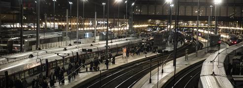 La France tente de renouer avec les trains de nuit, qui avaient presque disparu