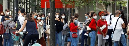 Port du masque généralisé retoqué par la justice à Strasbourg et Lyon : l'Etat fait appel