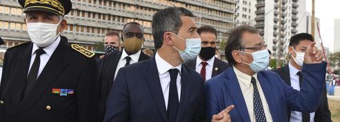 Gérald Darmanin et Marlène Schiappa musclent le discours de la Place Beauvau
