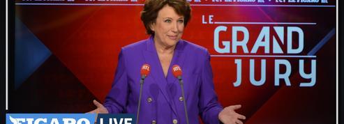 Pour Roselyne Bachelot, les Républicains ont «toutes les raisons de se reconnaître dans Emmanuel Macron»