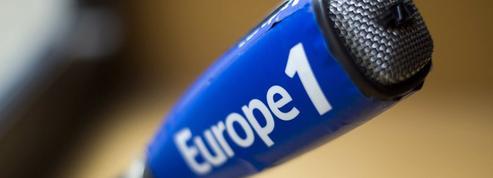 La rédaction d'Europe 1 s'oppose à l'arrivée d'un journaliste de Valeurs actuelles
