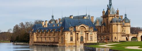 Expo, film en plein air, hôtel au vert... Quatre bonnes raisons d'aller à Chantilly ce week-end