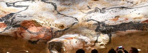 La Grotte de Lascaux fête les 80 ans de sa découverte en petit comité mais en bonne santé