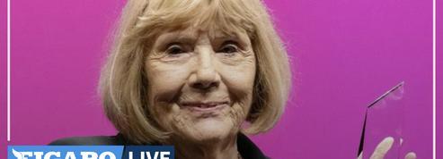 Mort de Diana Rigg, ex-madame Bond et inoubliable dans Chapeau melon et bottes de cuir