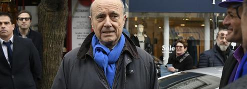 Alain Juppé n'était «pas totalement dévoré par l'ambition d'être président»