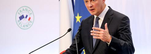 General Electric : Bruno Le Maire fustige les plans sociaux d'«aubaine»
