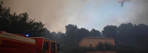 Une troublante série d'incendies en Haute-Garonne