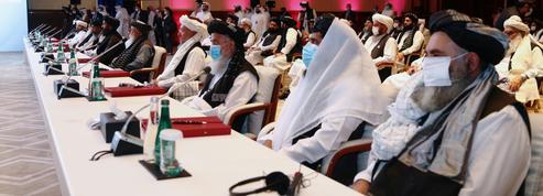 Les pourparlers historiques sur l'Afghanistan ont débuté à Doha