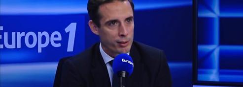 La grève SNCF du 17 septembre sera «plutôt de faible ampleur» selon Jean-Baptiste Djebbari