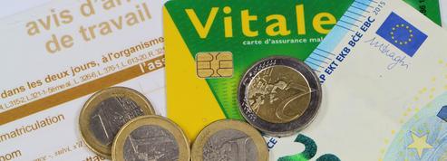 Un rapport parlementaire présente 55 recommandations pour endiguer la fraude sociale