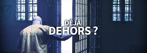 Libère-t-on trop vite les criminels en France ?