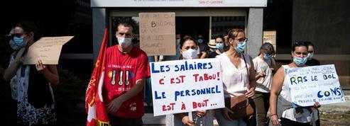 Prime Covid insuffisante : la grève reconduite mercredi dans les laboratoires Biofusion