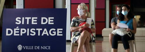 EN DIRECT - Coronavirus : le gouvernement prépare un durcissement dans certaines villes