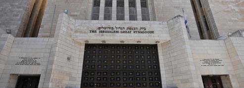 Covid-19 : la grande synagogue de Jérusalem fermée pour le Nouvel an juif, une première